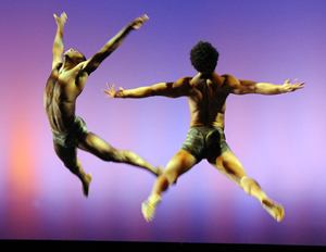 How I Did It: Lula Washington Continues Legacy of African-American Dance Internationally