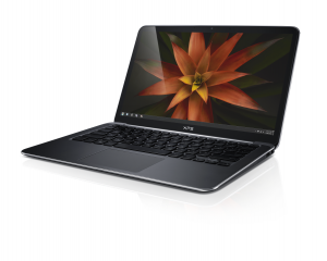 Dell XPS 13: A Great Companion for the On-the-Go Consumer