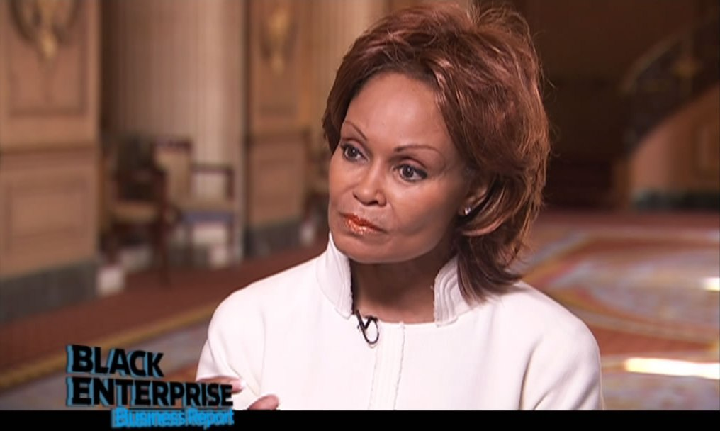 Act-1 Group Founder and CEO Janice Bryant Howroyd (Image: Courtesy of Black Enterprise Business Report)