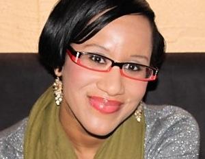 UBR Spotlight: Cupcake Entrepreneur Jessy Blanchard