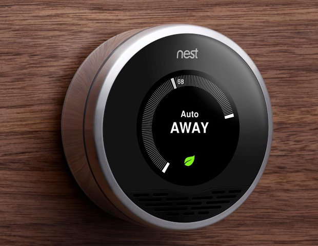 Nest Programmable Learning Thermostat ($249) 