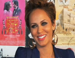 WATCH: 'Streetcar' Star Nicole Ari Parker Talks Broadway, Family Life, and Black Hollywood