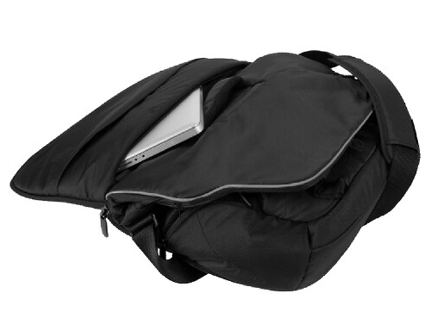 Powerbag Messenger by Ful ($139.99) 