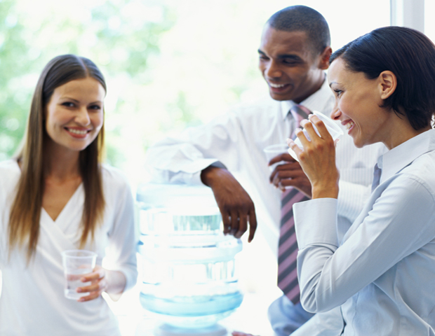 Fraternizing with Coworkers: Going Beyond the Water Cooler