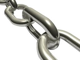 "The adage ""a chain is only as strong as its weakest link"" is a fitting analogy when it comes to the success of a company and the strength of its supply chain."