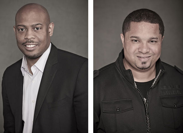 commonground marketing is No. 8 on the BE100s Advertising Agencies list. commonground operates out of Chicago, Illinois and is headed by co-CEOs Sherman Wright (left) and Ahmad Islam.