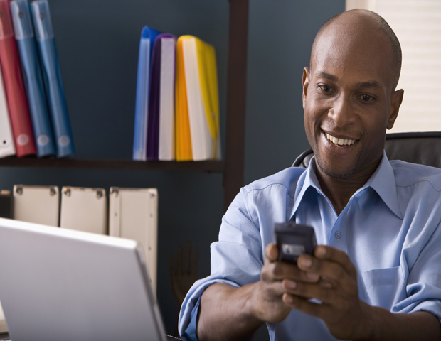 4 Tips to Help Your Small Business 'Go Mobile'