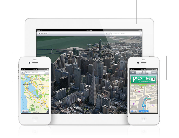 Maps 