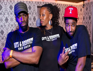 How the 'Grits & Biscuits' Party Grew into Well-Known Brand Among Professional Partygoers