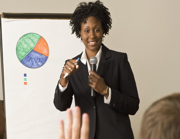 5 Brilliant Ways to Begin Your Next Presentation