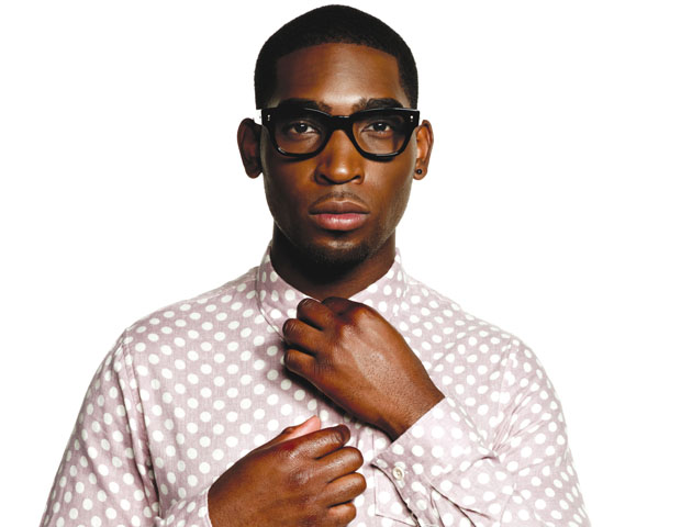 As the world turns its attention to the 2012 London Olympic Games, take a look at male power players in the UK's capital, dominating in the arts, business, education and media. ---Octavia Goredema