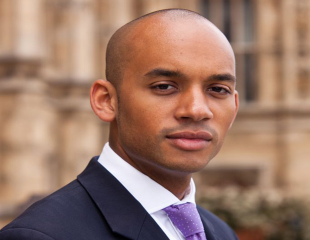Politician, CHUKA UMUNNA