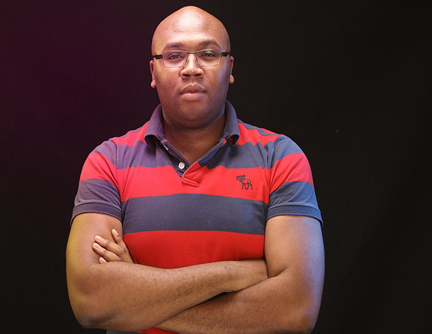 Web Entrepreneur, JASON NJOKU