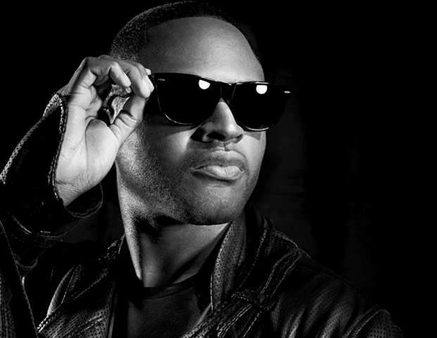 Singer, Producer, TAIO CRUZ