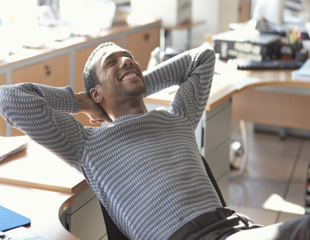 9 Savvy Ways to Conquer a Workday of Chaos