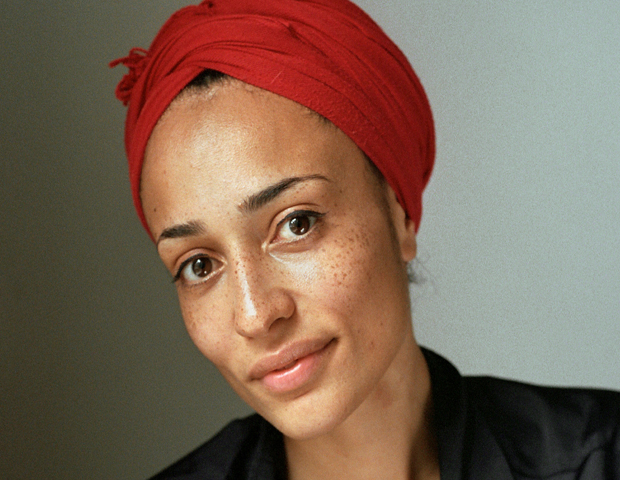 Author, ZADIE SMITH