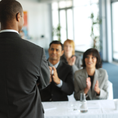 How to Get Over Your Fear of Public Speaking