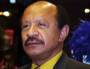 'The Jeffersons' Star Sherman Hemsley Dead at 74