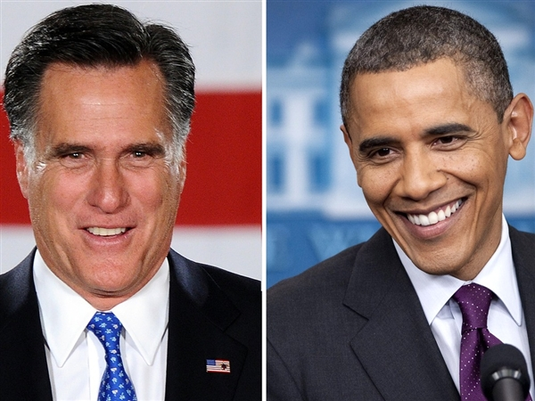 Poll: Obama, Romney In Tight Race Among Likely Voters