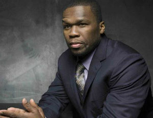 50 Cent Launches Boxing Promotions Company