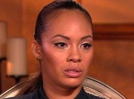 Evelyn Lozada Says She's 'Afraid,' Chad Johnson 'Needs to Get Help'