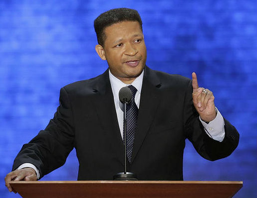 RNC Coverage: Artur Davis Commits Verbal Assault on Obama