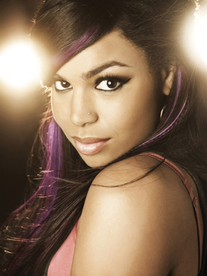 BACKTALK JORDIN SPARKS_LIVE