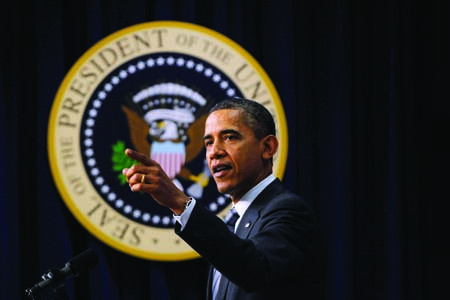 President Obama's Big Plan for Small Business