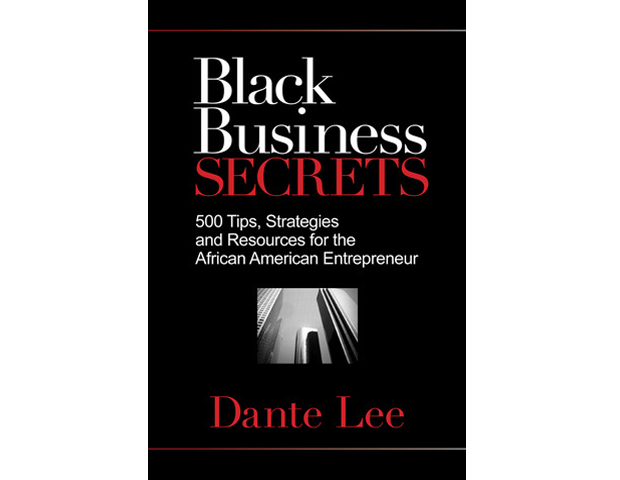 Brain Workout #5: Navigate a New Network   If you are looking for ways to expand your contact base refer to Dante Lee's Black Business Secrets: 500 Tips, Strategies, and Resources for the African American Entrepreneur. Aside from offering leadership tips, Lee stacks his book with the names of up and coming entrepreneurs, and Black leaders who are playing an active role in powering the nation's economic engines.
