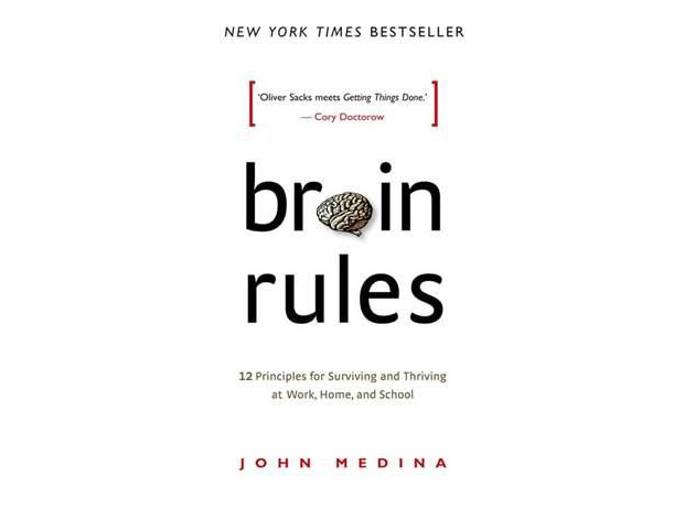 Brain Workout #3: Customize Your Work Habits
