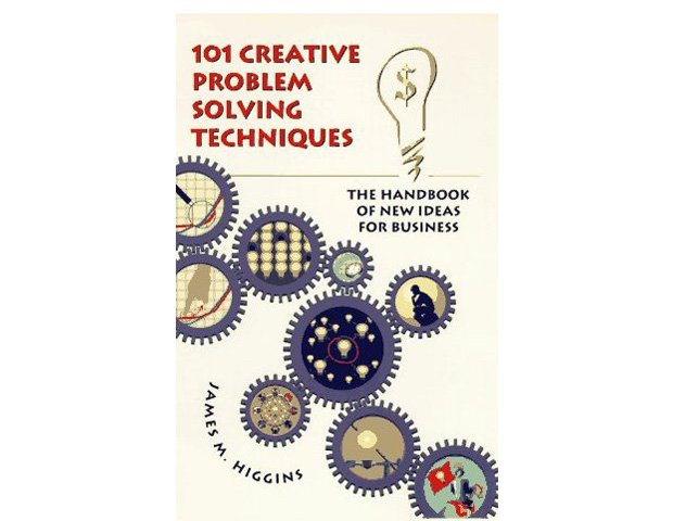 Brain Workout #1:  Creative Resistance Training