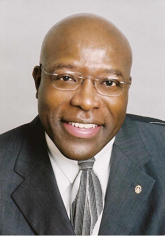 Dr. Franklyn Scott