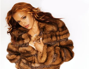 WATCH: Faith Evans Talks 'R&B Divas,' Motherhood, New Ventures