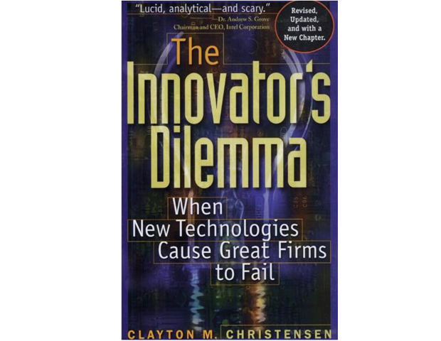 Brain Workout #4:  Trend Watch