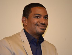 Laz Alonso Takes on the World As Black Atlas Ambassador