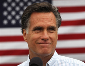 Poll: Romney Gets Zero Percent Support from Black Voters