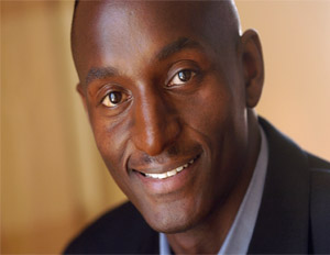 From The Corner Office Chat Series Continues With BCT Partners' Randal Pinkett