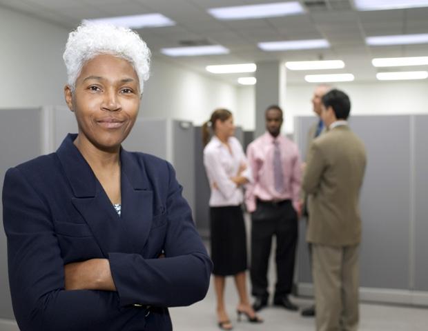 SeniorWomanOffice