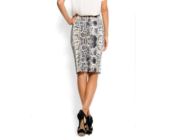 A LITTLE EDGE