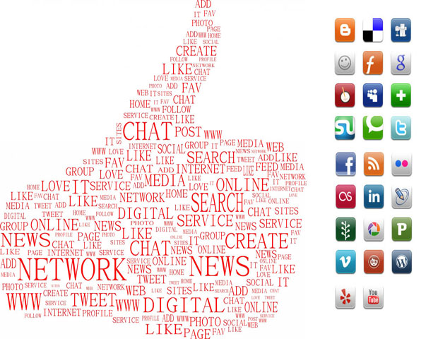 Social Media Networks Are Not Created Equal: How to Choose the Right Platform for Your Brand
