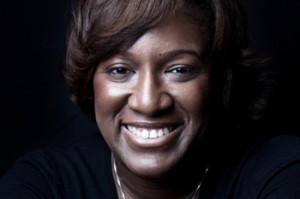 AD COLOR founder Tiffany Warren