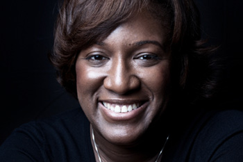 Tiffany Warren Advocates for Diversity in Advertising Industry with ADCOLOR