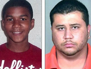 Prosecutors Mistakenly Release Photo Of Trayvon Martin's Body