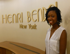 Intern Chronicles: Student Takes Leap Into Luxury in the Fashion Capital
