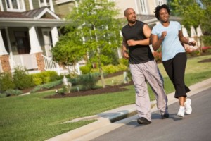 black_couple_jogging