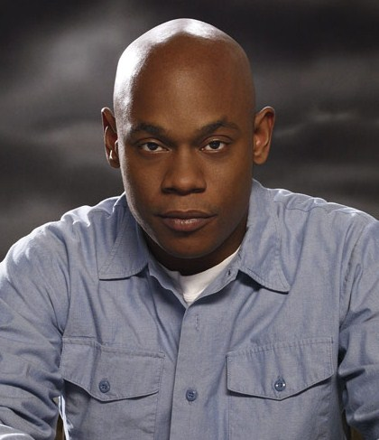 Bokeem Woodbine: 'Total Recall' Star Talks Sci-Fi, Slave Revolts and Rock Bands