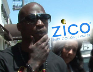 CHAD JOHNSON ZICO