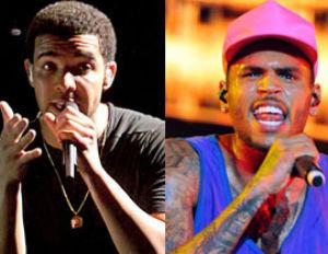 Model Sues Chris Brown, Drake Over Club Brawl