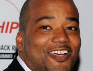 Legendary Hip-Hop Manager Chris Lighty Found Dead