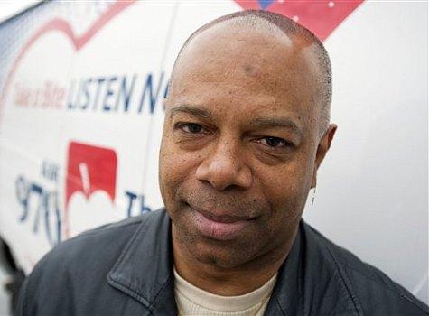Black Radio Host Criticizes Gabby Douglass' Outfit